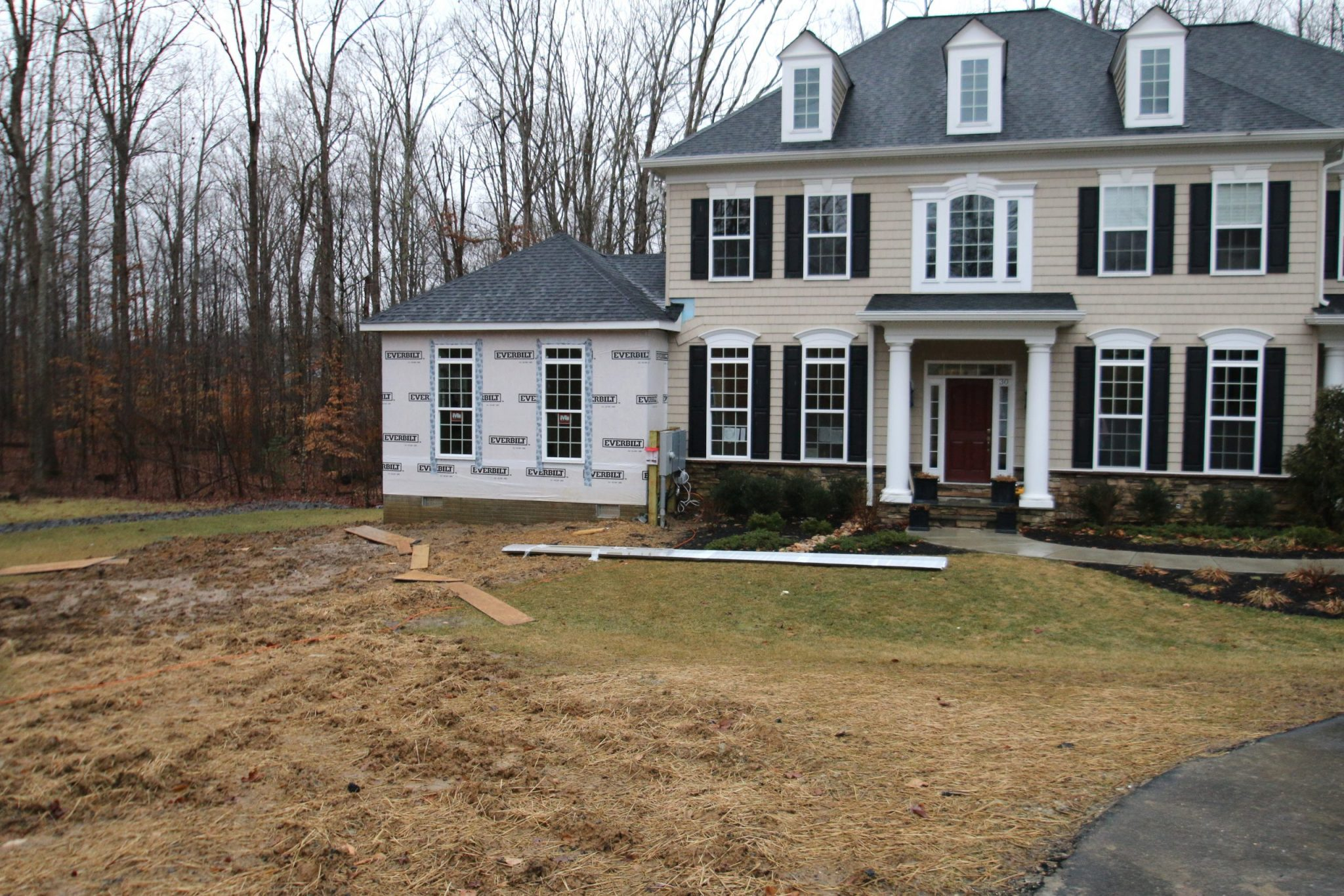 Home Additions By Dannex Construction